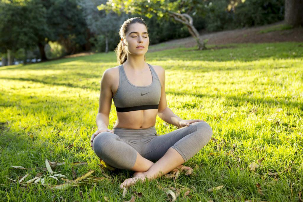 медитация для похудения музыка