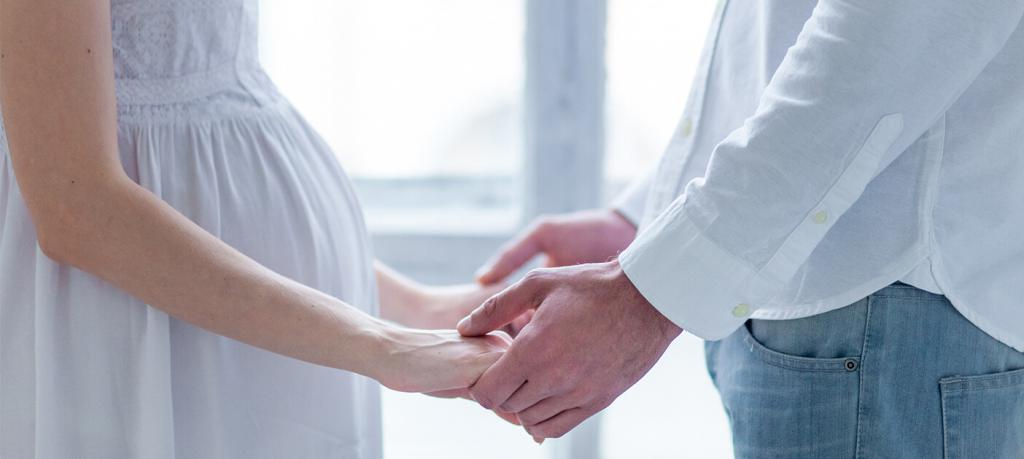 почему мужчина не хочет ребенка