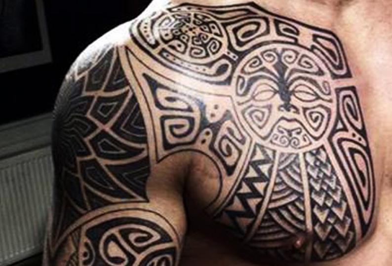 почему женщины делают татуировки психология
