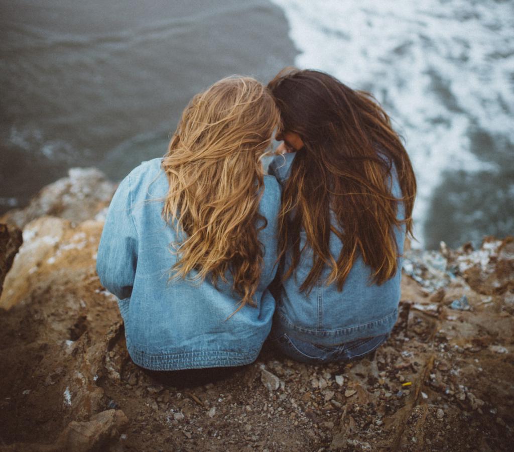 выполнения фотографии про дружбу подруг одна последних разработок