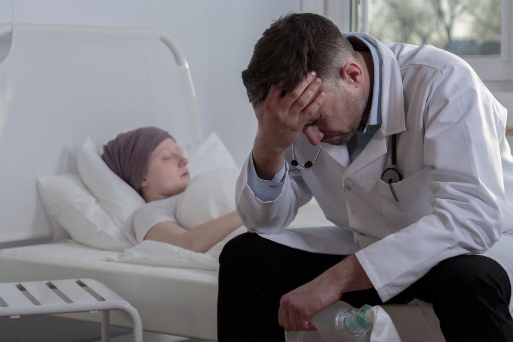 стоит ли ребенку говорить о смерти