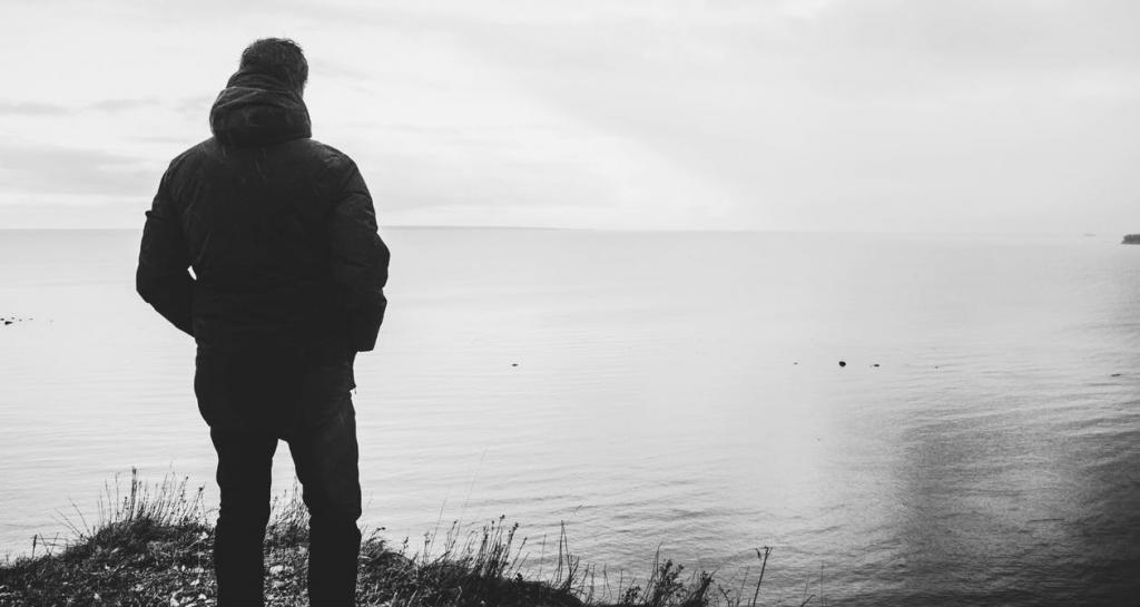 одинокие мужчины