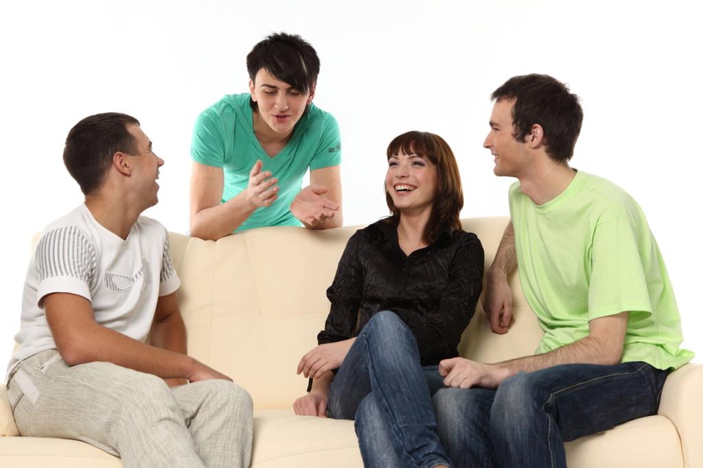 Смешные, картинки для общения с друзьями