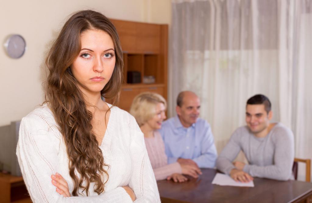 семейный психолог поможет