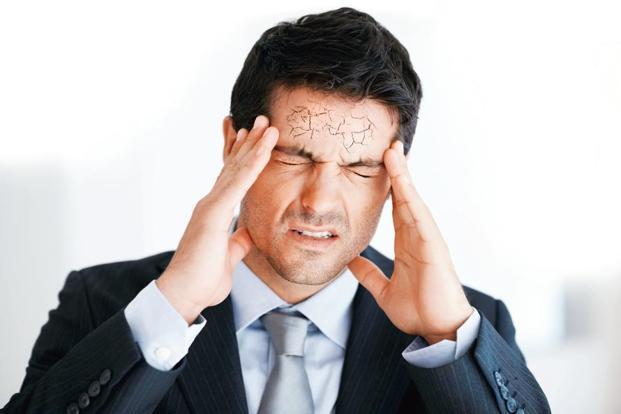 Нейроны головного мозга восстанавливаются