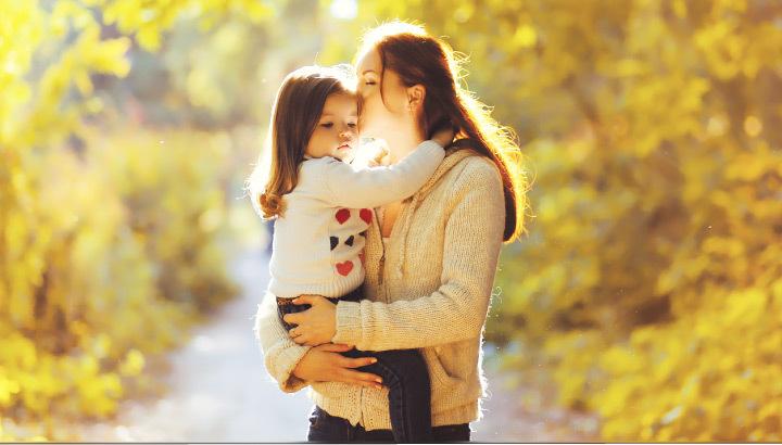 Причины материнской нелюбви