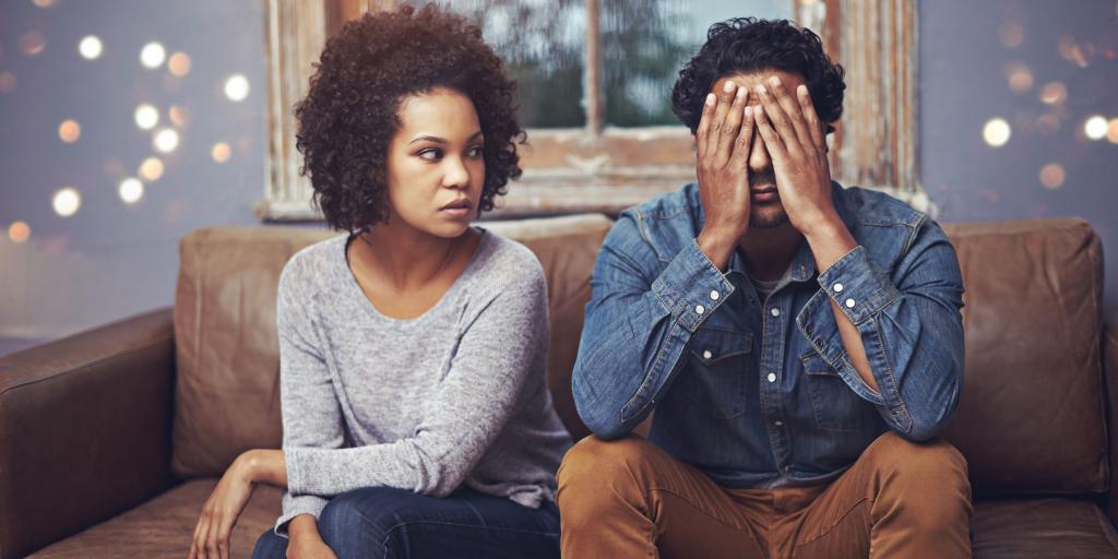 не возбуждает муж после рождения ребенка