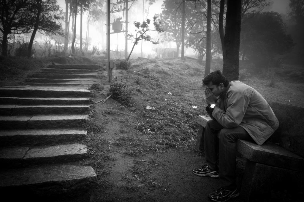 грамотные фотографии одиночество право разыгрывать главную
