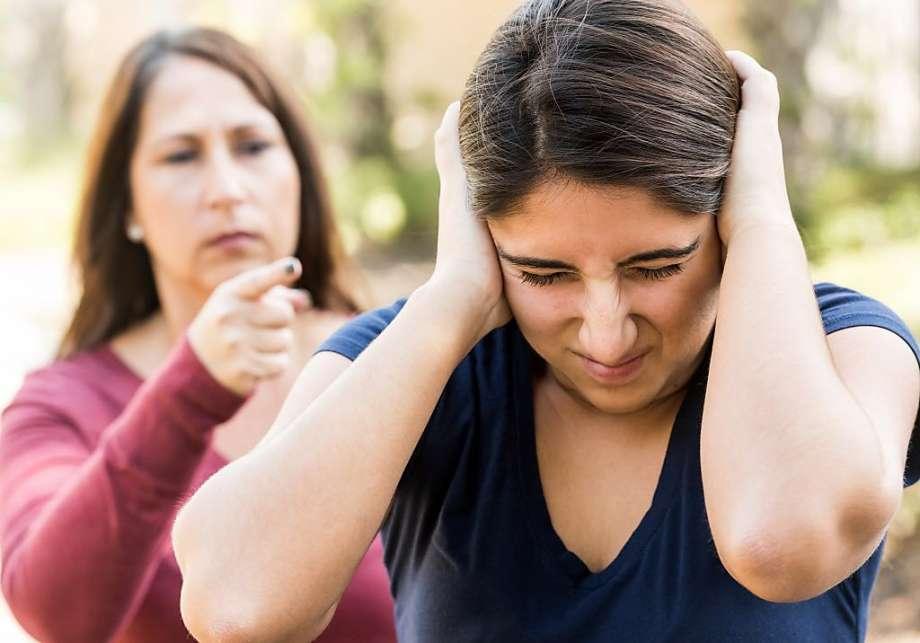 как взрослым наладить отношения с мамой