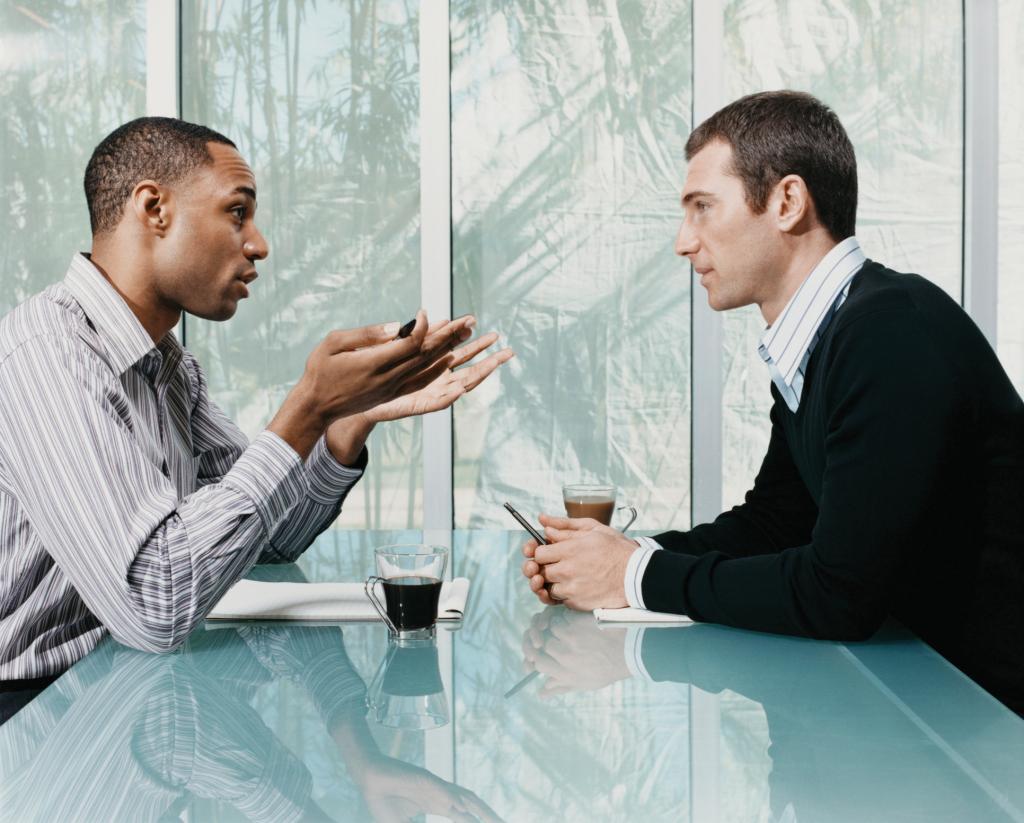 Беседа двух людей картинки