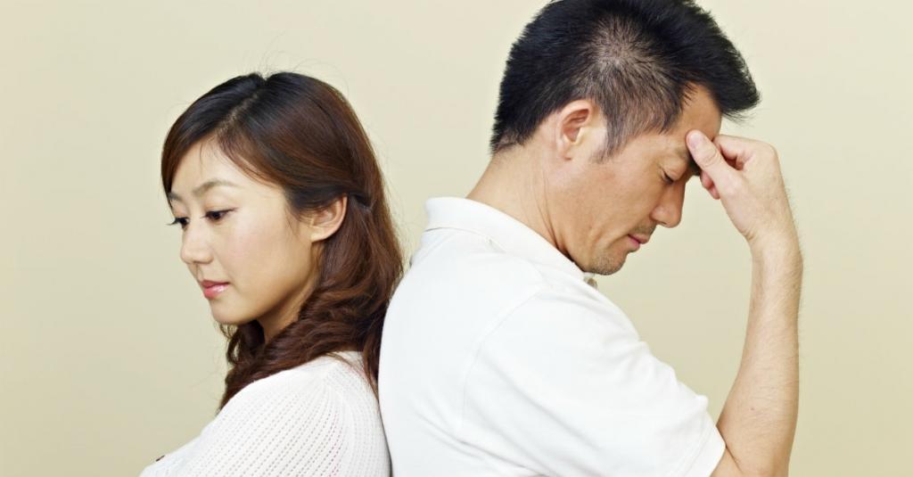 Как вести себя жене после измены мужа