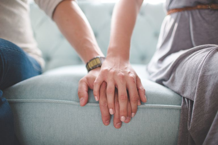 как вернуть любовь в отношения
